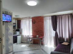 Daily rent an apartment in Mykolaiv (Mykolaivs'ka oblast) on 8 Bereznia str., 34