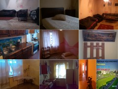 Rent room, L'viv city (L'vivs'ka oblast) on Vernads'koho V. str., 36