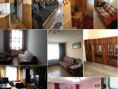 Rent room, L'viv city (L'vivs'ka oblast) on Chervonoi Kalyny ave., 112