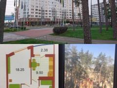 Купити квартиру в Ірпіні (Київська область) по вул. Універсітетська (Карла Маркса)