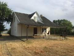 Купить частный дом, с. Залесье (Волынская область) на ул. Центральная