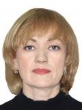 Людмила Головешко