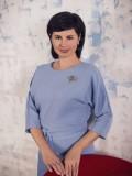 Инна Озадовская