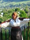 Валентина Дружинская