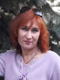 Лариса Солтис