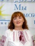 Світлана Синявська