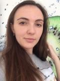 Дарья Байдала