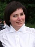 Оксана Кустовецкая