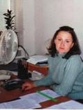 Клавдия Шевчук