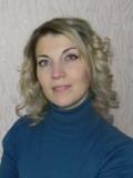 Леся Гришаева