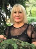 Тетяна Мерінова