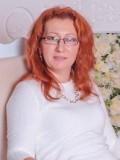 Светлана Сидоренко