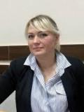 Марина Базылюк