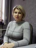 Ирина Корнийченко