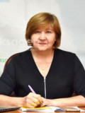 Лариса Крумаленко