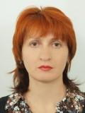 Яна Сагайдачная