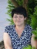 Ольга Степченко