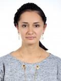 Юлия Богатырева