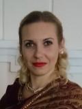 Марина Аль-Момани